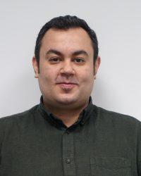Ali Hejazi