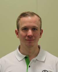 Emil Bellvik Personalfoto